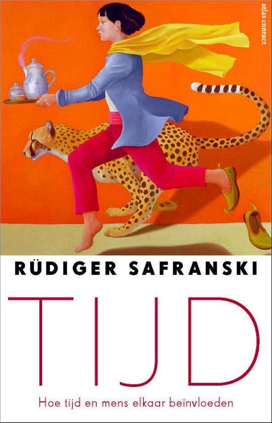 Tijd - Rüdiger Safranski |