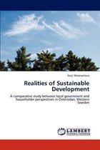 Realities of Sustainable Development