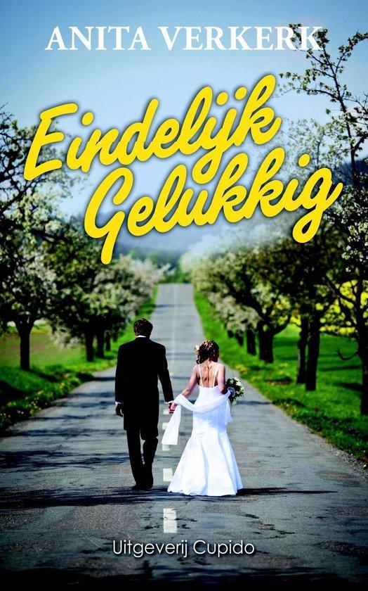 Amber Trilogie 3 - Eindelijk gelukkig - Anita Verkerk |