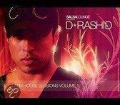 Salsa Lounge Presents D*Rashid