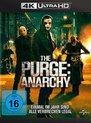 The Purge: Anarchy (Ultra HD Blu-ray & Blu-ray)
