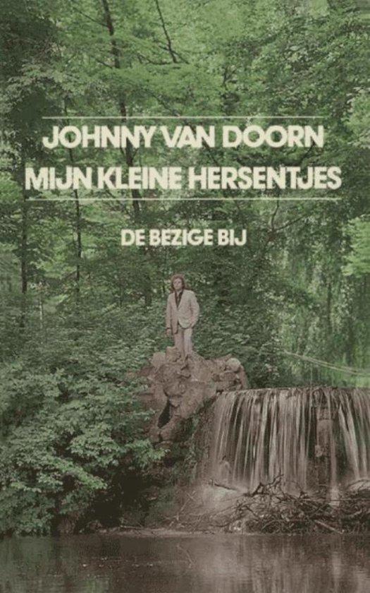 Mijn kleine hersentjes - Johnny van Doorn   Readingchampions.org.uk
