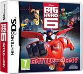 Disney Big Hero Six NL/FR