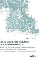 Die p dagogische Fachkraft und Professionalit t