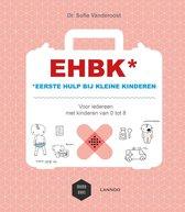 EHBK* (*Eerste Hulp Bij Kleine Kinderen) (E-boek)