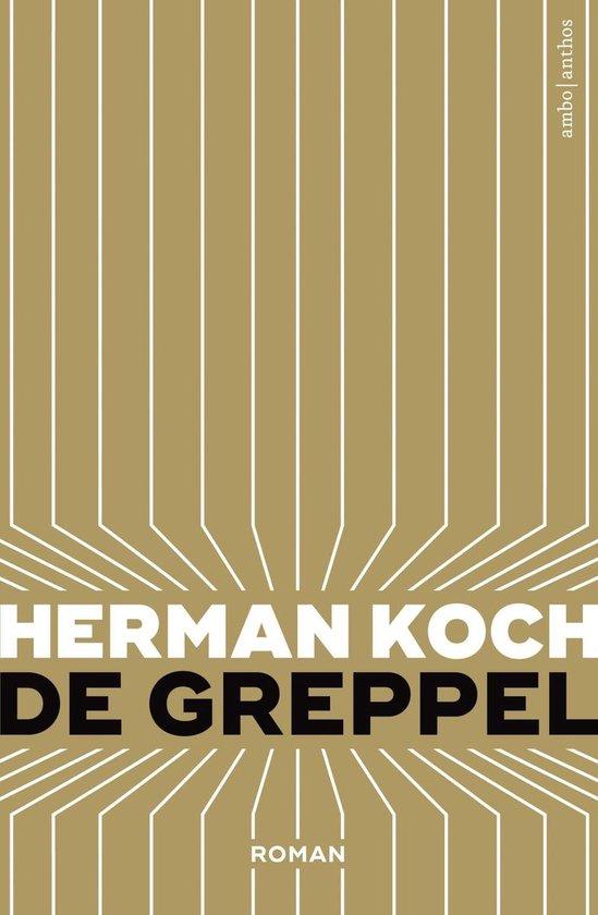 De greppel - Herman Koch |