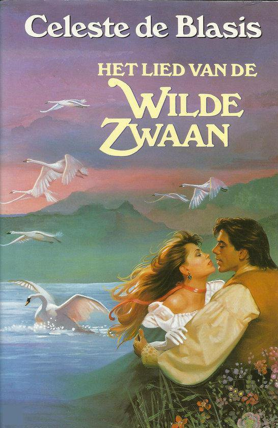 Lied van de wilde zwaan - De Blasis pdf epub