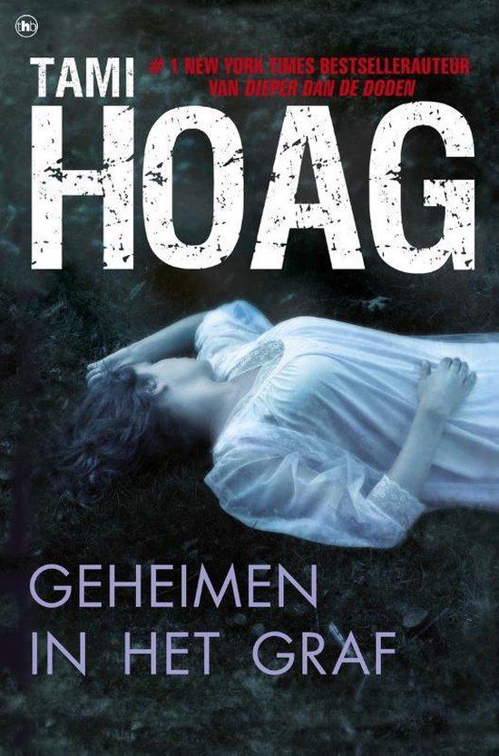Geheimen in het graf - Tami Hoag |