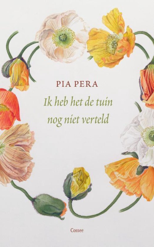 Ik heb het de tuin nog niet verteld - Pia Pera | Readingchampions.org.uk