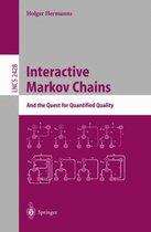 Interactive Markov Chains
