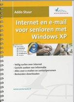 Cursusboek Internet en e-mail voor senioren met Windows XP