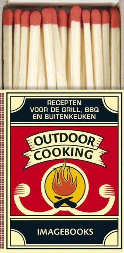Outdoor Cooking - Francis van Arkel |