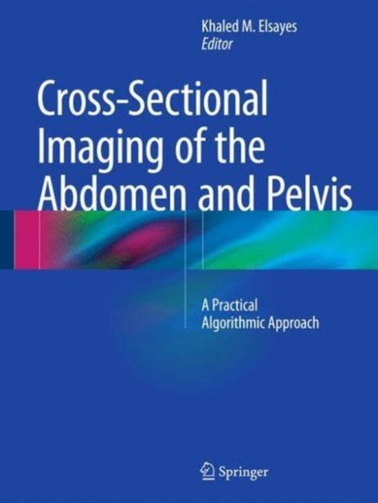 Cross-Sectional Imaging of the Abdomen and Pelvis