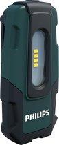 Philips Werklamp Ecopro20 Oplaadbaar 220 Lumen Groen/zwart