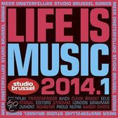 Life Is Music 2014.1