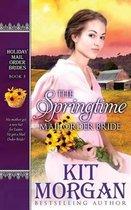 The Springtime Mail-Order Bride