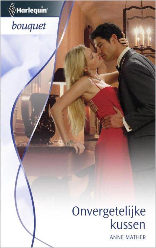 Bouquet 3245 - Onvergetelijke kussen - Anne Mather pdf epub