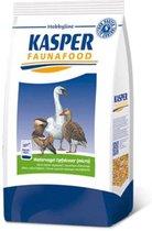 Kasper Faunafood Hobbyline Watervogel Opfokvoer Micro - Vogelvoer/Eendenvoer - 3 kg