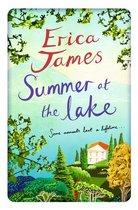 Omslag Summer at the Lake