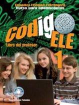 Código ELE - curso para adolescentes 1 libro del profesor + cd-audio