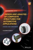 Design and Analysis of Composite Structures for Automotive Applications