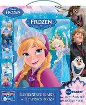 Frozen - Mijn eerste me-reader