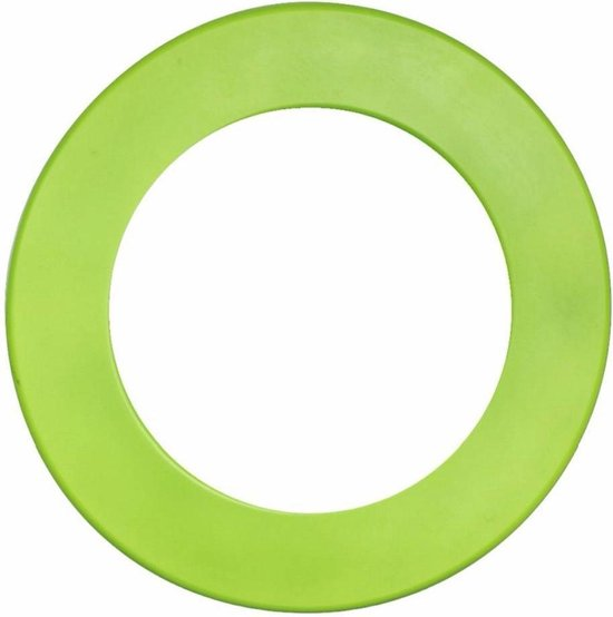 Combideal – Dragon A-merk Bristle dartbord - dartbord - plus - dartbord surround ring Mighty Green - Dragon darts