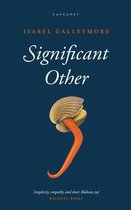 Boek cover Significant Other van Isabel Galleymore