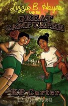 Lizzie B. Hayes and the Great Camp Caper