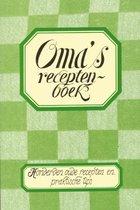 Oma's receptenboek