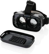 Loooqs  - Virtual reality bril - 3.5-6 inch - Zwart