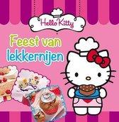 Hello Kitty - Feest van lekkernijen