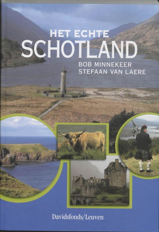 Het Echte Schotland - Maarten Asscher  