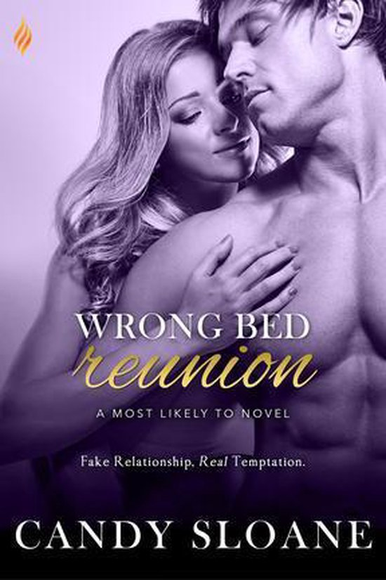 Wrong Bed Reunion