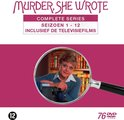 Murder She Wrote - Complete Collection ('18)