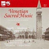 Venetian Sacred Music from the 9th to 17th century