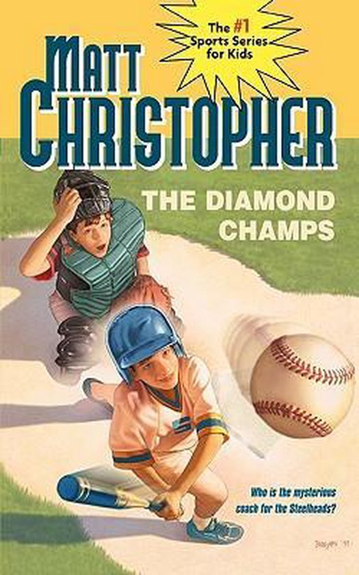 Diamond Champ
