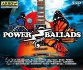 Arrow Power Ballads