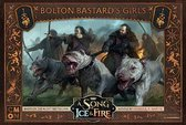 A Song of Ice and Fire Miniature Game - Bolton Bastard's Girls