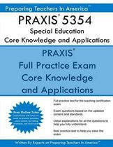 Praxis 5354 Special Education