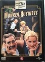 Marx Brothers: Monkey Business (D)