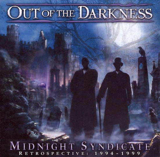 Out of the Darkness: Retrospective, 1994-1999