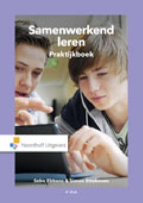 Samenwerkend leren - Sebo Ebbens |