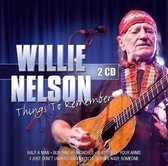 Nelson Willie - Things To Remember
