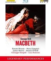 Legendary Performances Macbeth Br