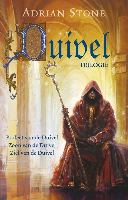 Duivel triologie - Adrian Stone  