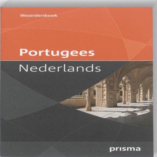 Prisma - Prisma Portugees-Nederlands - Miraldina Baltazar |