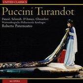 Puccini; Turandot