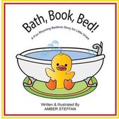 Bath, Book, Bed!