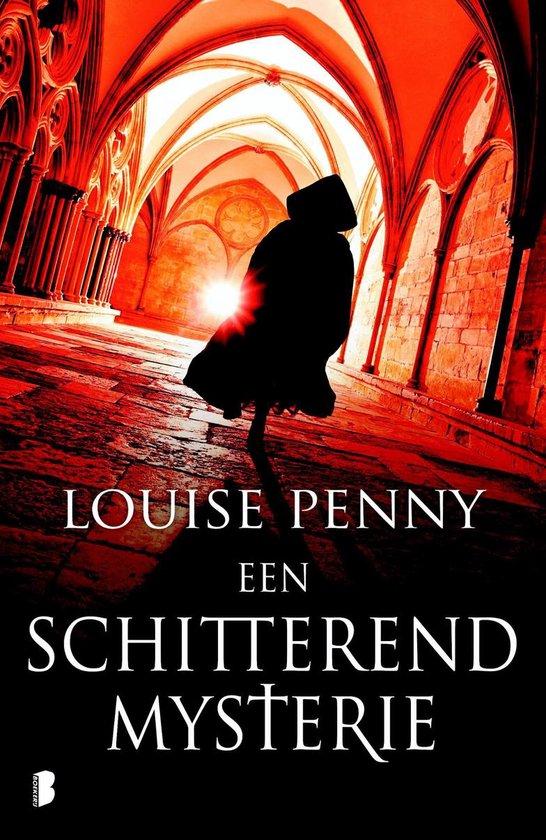 Een schitterend mysterie - Louise Penny |